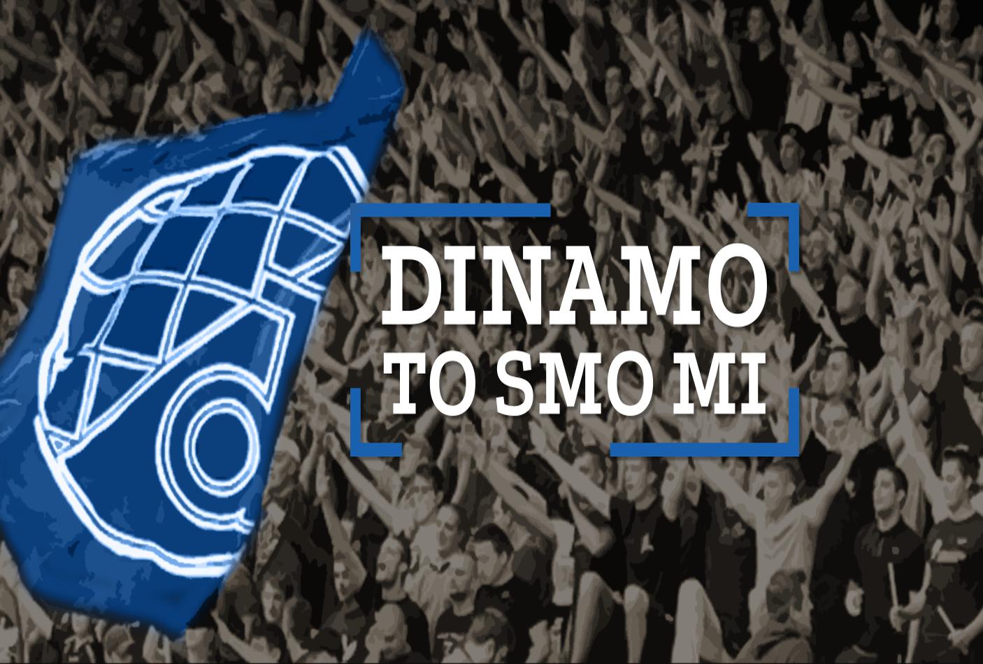 Održana godišnja Skupština udruge Dinamo to smo mi